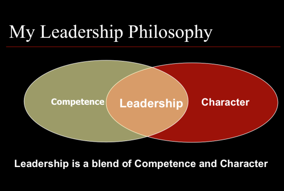 Leadership Philosophy