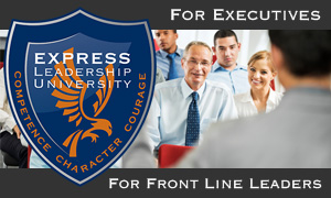 training for business leaders and executives