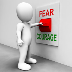 What Scares Leaders?
